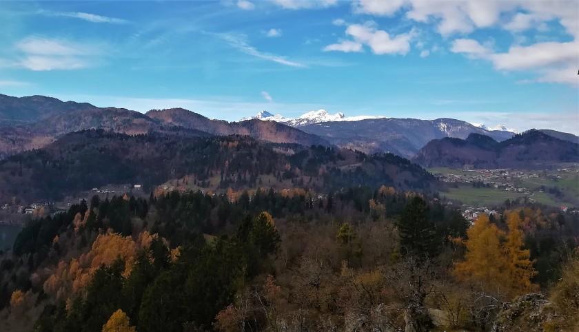 Triglav, Bled, Eslovenia, Slovenia