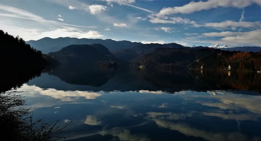 mototurismo, motorbike touring, mototouring, turismo en moto, Bled, Eslovenia, Slovenia