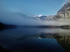 Bled, Bohinjsko, lago, lake, Eslovenia, Slovenia
