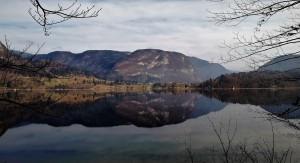Bohinjsko, Bled, lago, lake, eslovenia, slovenia
