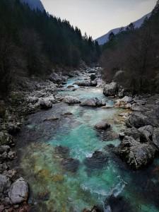 río, river, triglav eslovenia, slovenia