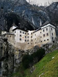 castillo, predjama, predjamski, grad, castle