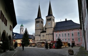 Berchtesgaden, Germany, Deutschland, Alemania, Baviera, bayer