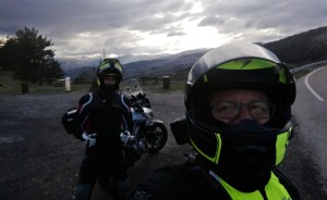 motorouring, motorurismo, big trail, moto, adventure bike, viaje en moto, rutas en moto, turismo en moto, prats de mollo, hondarribia, transpirenaica, la 2 mares, la dos mares, camprodon