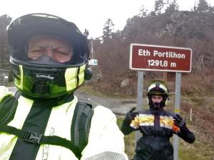 motorouring, motorurismo, big trail, moto, adventure bike, viaje en moto, rutas en moto, turismo en moto, hondarribia, transpirenaica, la 2 mares, la dos mares, portillon, portilhon