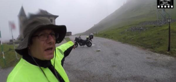 motorouring, motocicleta, motorbike, motorurismo, big trail, moto, adventure bike, viaje en moto, rutas en moto, turismo en moto, suzuki, v-strom, dl650, port de la bonaigua, bonaigua