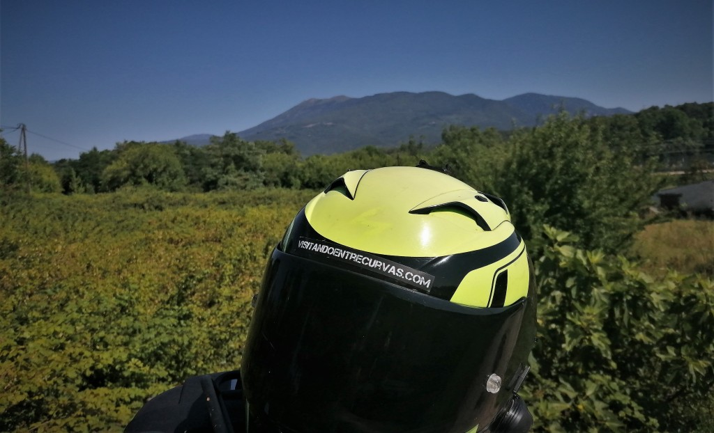 casco, montaña, Montseny, Turó de l'Home, Matagalls,